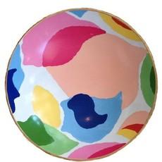 Dana Gibson Dana Gibson Modern Art Bowl, Medium