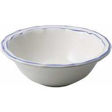Gien France Gien France Filets Bleu XL Cereal Bowl