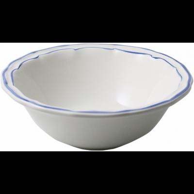 Gien France Gien France Filets Bleu XL Cereal Bowl