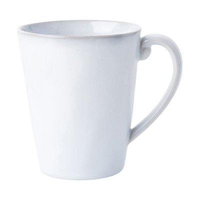 Juliska Juliska Quotidien White Truffle Mug
