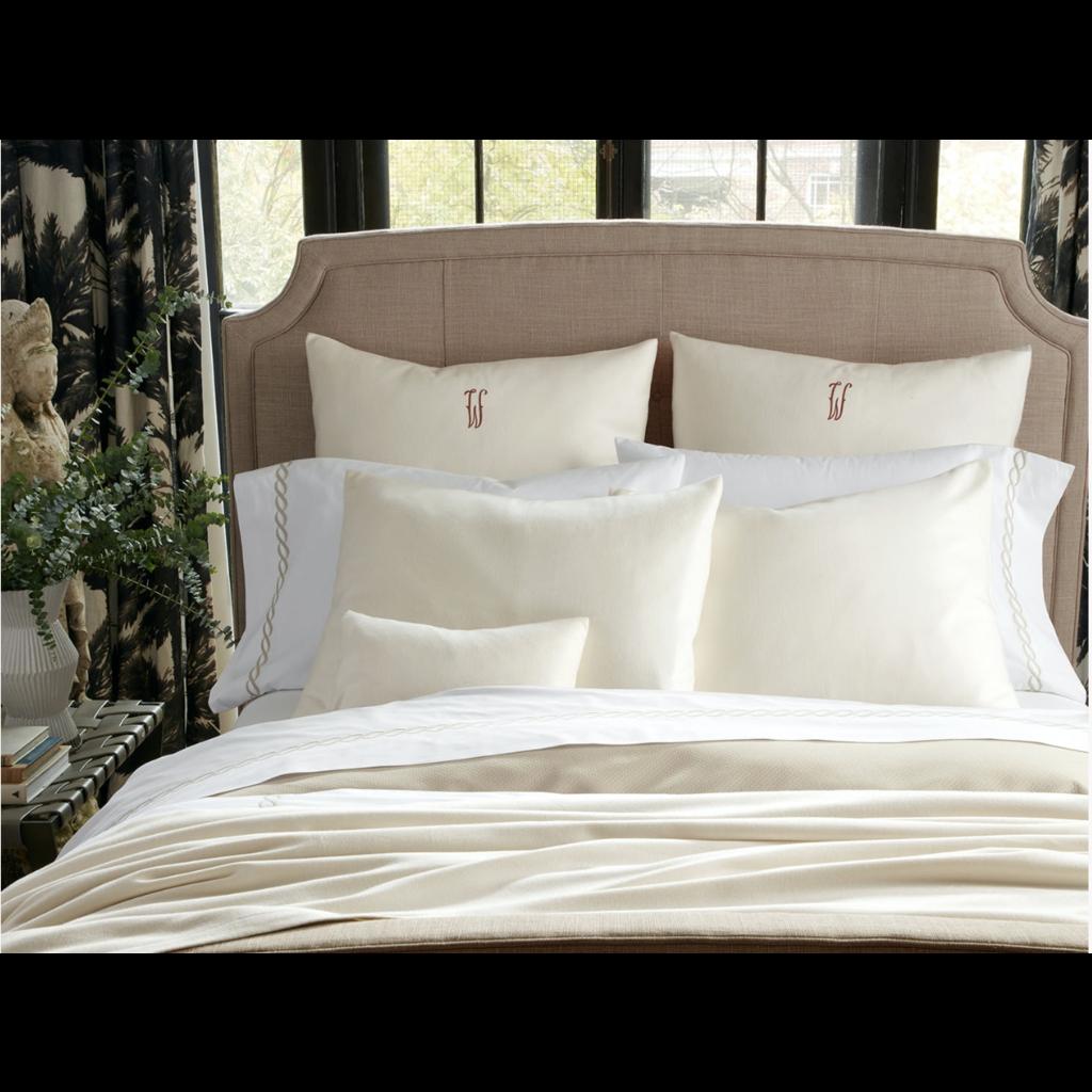 Matouk Matouk Dream Modal Full/Queen Blanket (Oyster)