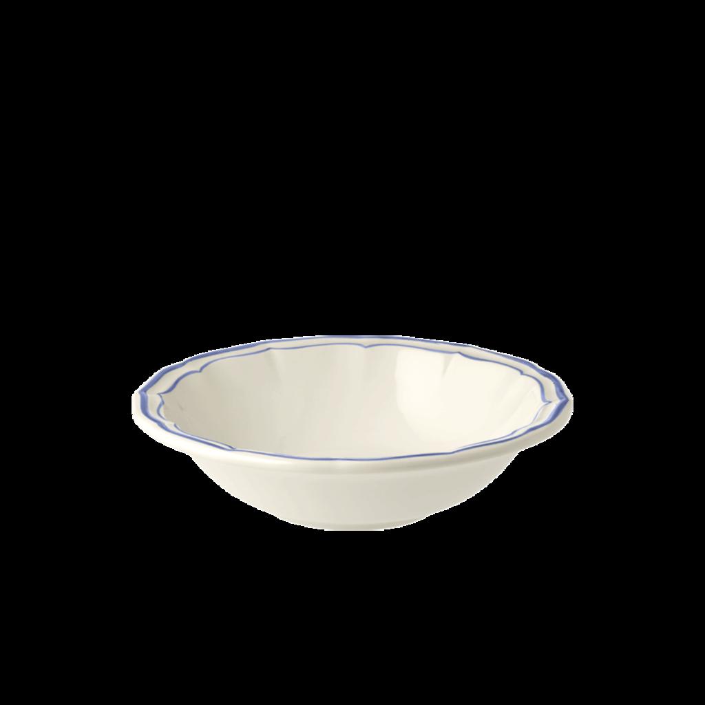 Gien France Gien Filet Bleu Cereal Bowl