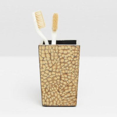 Pigeon & Poodle Pigeon & Poodle Callas tooth brush holder - Gold