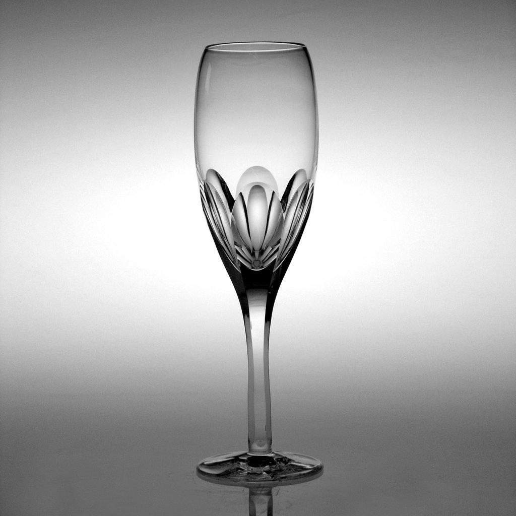 Cumbria Cumbria Windermere Champagne Flute