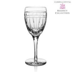 Cumbria Cumbria Regency Large Goblet