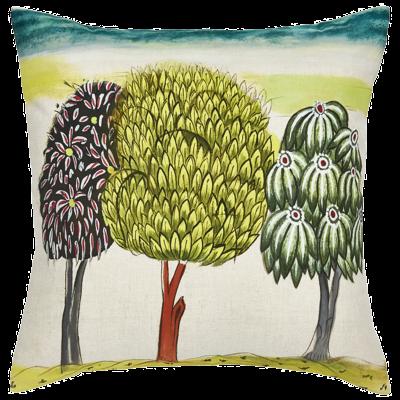 John Robshaw Textiles John Robshaw Punja Decorative Pillow - insert not included