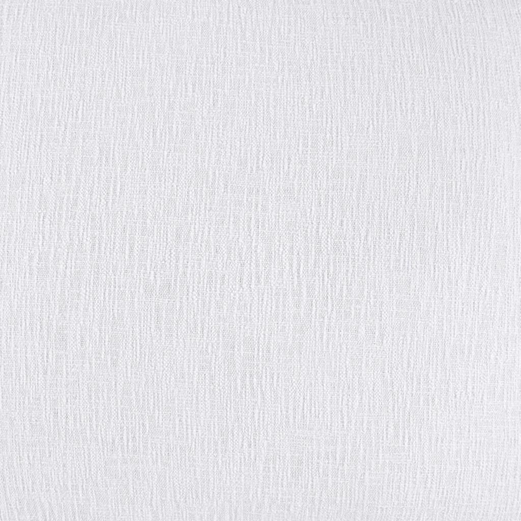 John Robshaw Textiles John Robshaw Woven White King Euro (insert sold separately)
