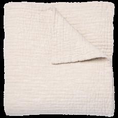 John Robshaw Textiles John Robshaw Vivada Woven Coverlet- Sand