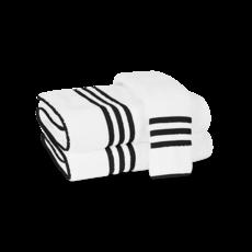 Matouk Matouk Newport Guest Towel black