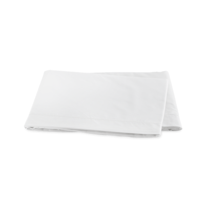 Matouk Matouk Ceylon Satin Stitch Flat Sheet Full/Queen
