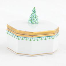 Herend Herend Christmas Tree Box