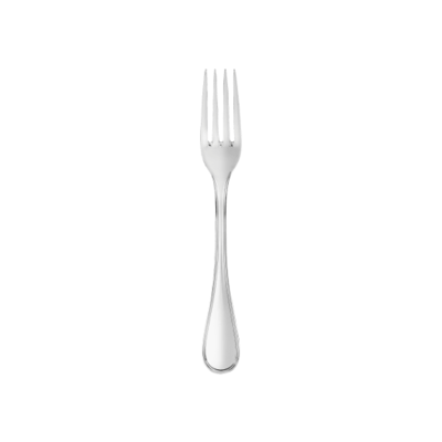Christofle Christofle Albi Acier Stainless Steel Dessert Fork