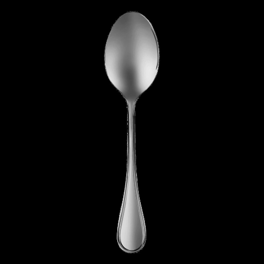 Christofle Christofle Albi Acier Stainless Steel Serving Spoon