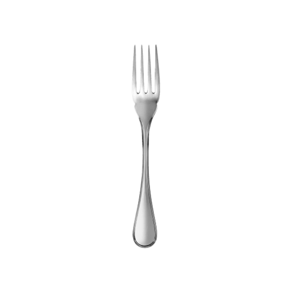 Christofle Christofle Albi Acier Stainless Steel Fish Fork