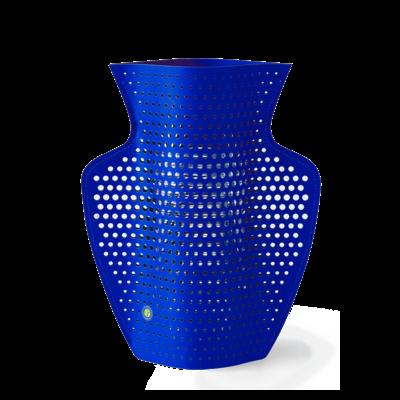 Fiorentina Fiorentina Large Perforated Paper Vase Helio