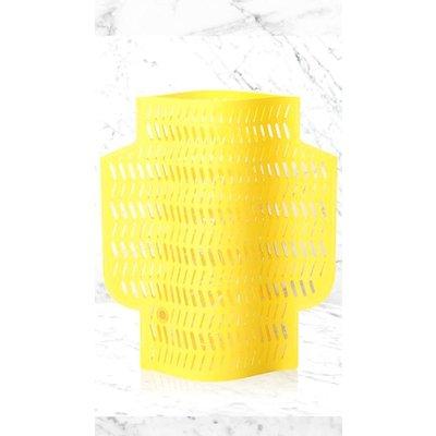 Fiorentina Fiorentina Large Perforated Paper Vase Dendra