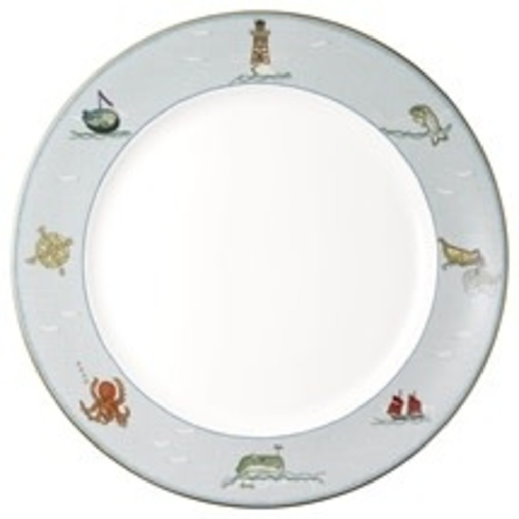 Wedgwood Wedgwood Sailor's Farewell Charger/Platter