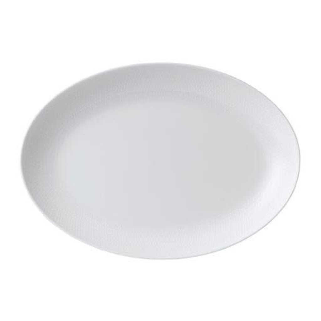 Wedgwood Wedgwood Gio Oval Platter