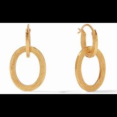 Julie Vos Julie Vos Aspen 2 & 1 Earring