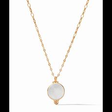 Julie Vos Julie Vos Meridian Delicate Necklace MoP 17-18 inches