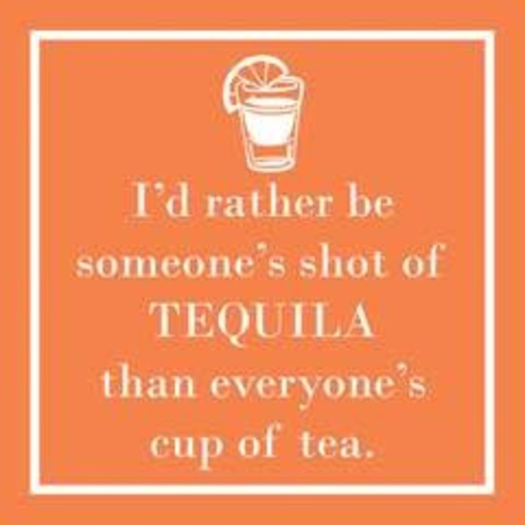Paperproducts Design PPD Beverage Napkin - Someone's Tequilla