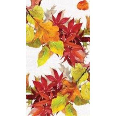 Paperproducts Design PPD Guest Towel - Golden Autumn