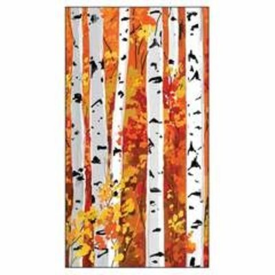 Paperproducts Design PPD Guest Towel - Autumn Grove