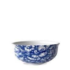 Caskata Caskata Peony Blue Cereal Bowl