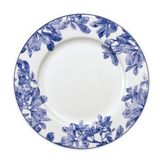 Caskata Caskata Arbor Blue Dinner Plate