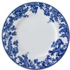 Caskata Caskata Toile Tales Rimmed Dinner Plate