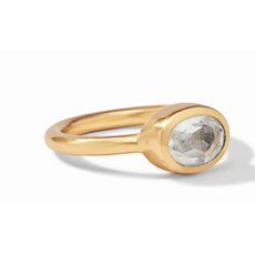 Julie Vos Julie Vos Jewel Stack Ring