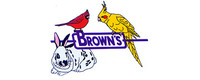 F.M. BROWNS INC - PET