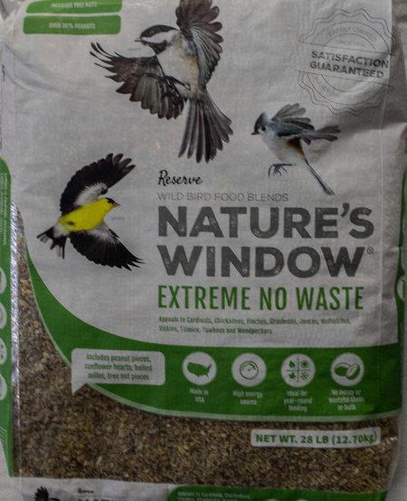 Extreme Zero Waste 28#