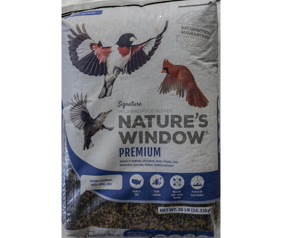 Nature's Window Premium 36#