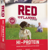 Red Flannel RF Hi-Protein 50#