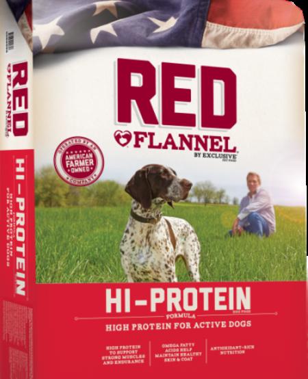 RF Hi-Protein 50#