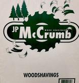 McCrumb FINE PINE SHAVINGS   1-9