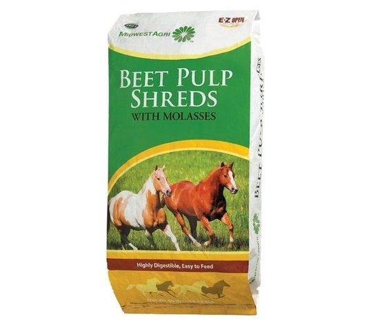 Beet Pulp w/Molasses