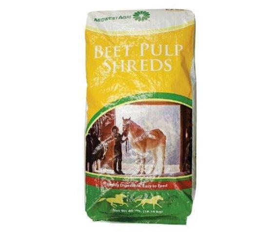 Beet Pulp Unswt