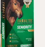 Tribute Seniority Pelleted