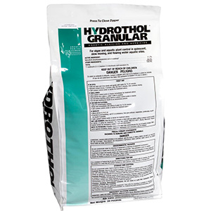 Hydrothol 191 Granular Pond Care Product