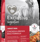Exclusive Chicken & Rice 15#
