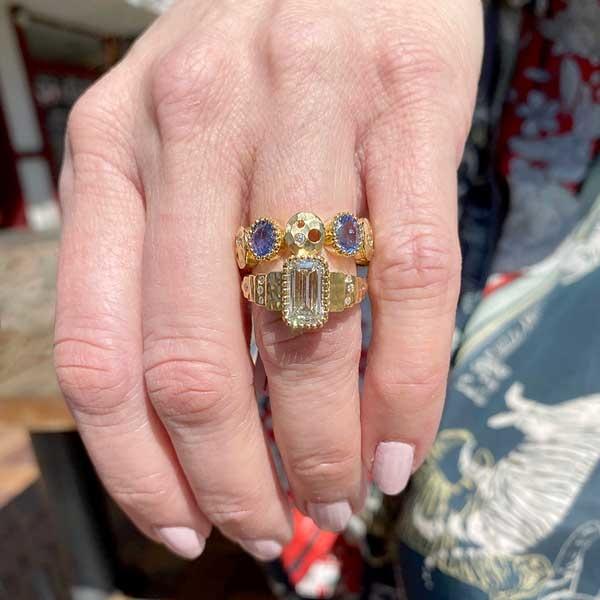 Dana Bronfman's Love Collection