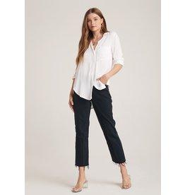 Bella Dahl Pocket Tunic Shirt