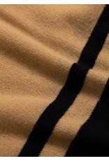 Cashmere Clouds CC103 Stripe Poncho