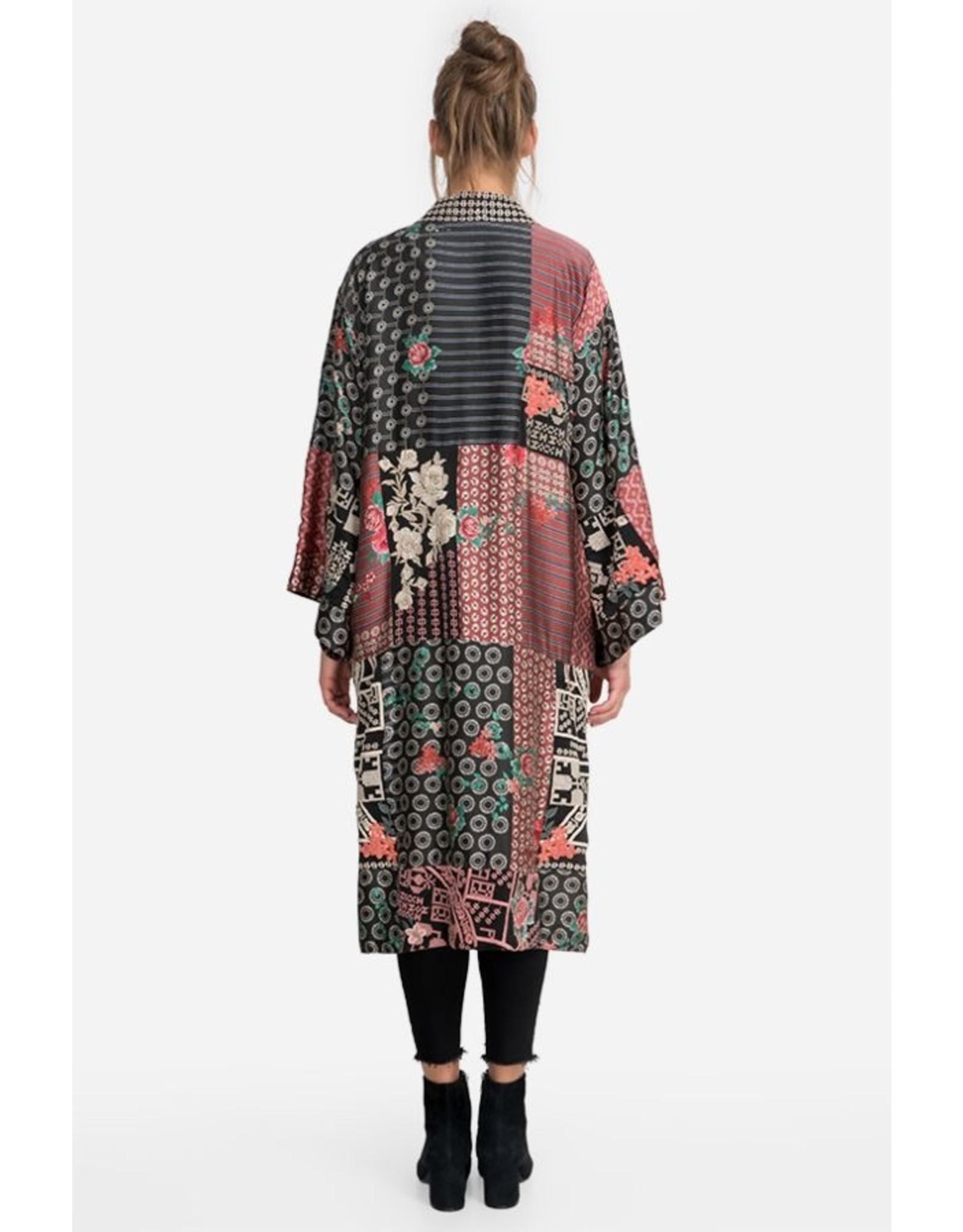 Johnny Was Korie Kimono (Reversible)