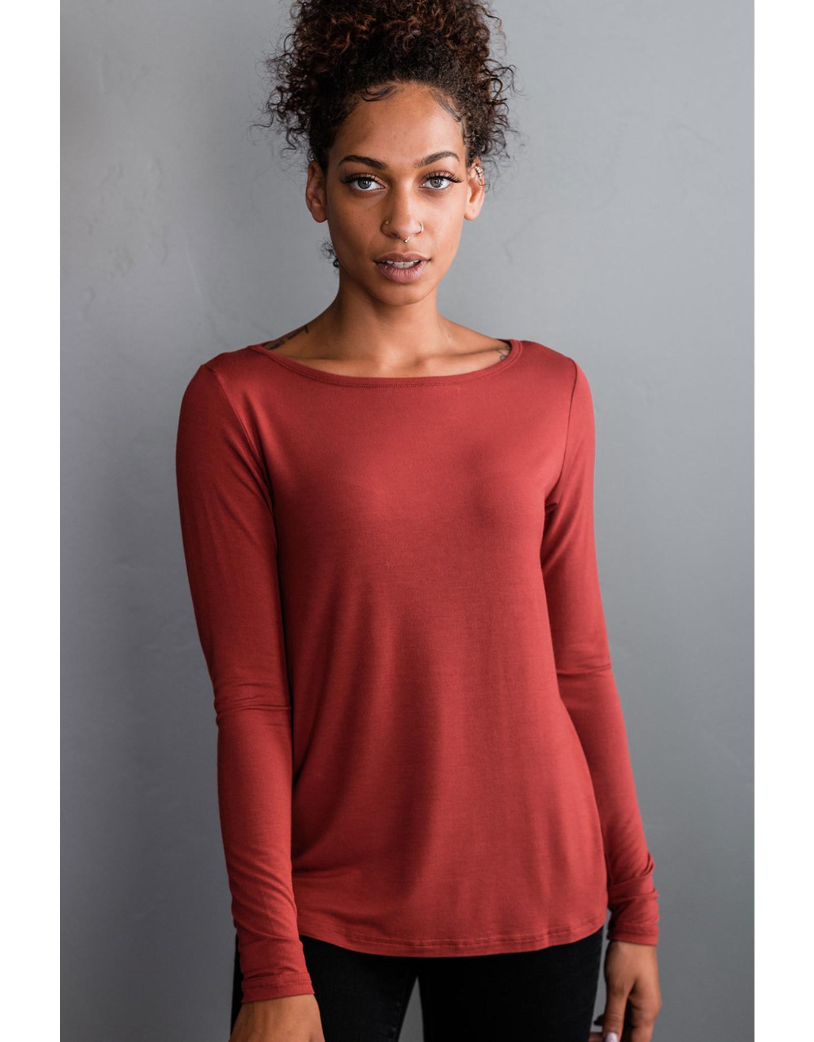 Yala Jena Long Sleeve Shirt