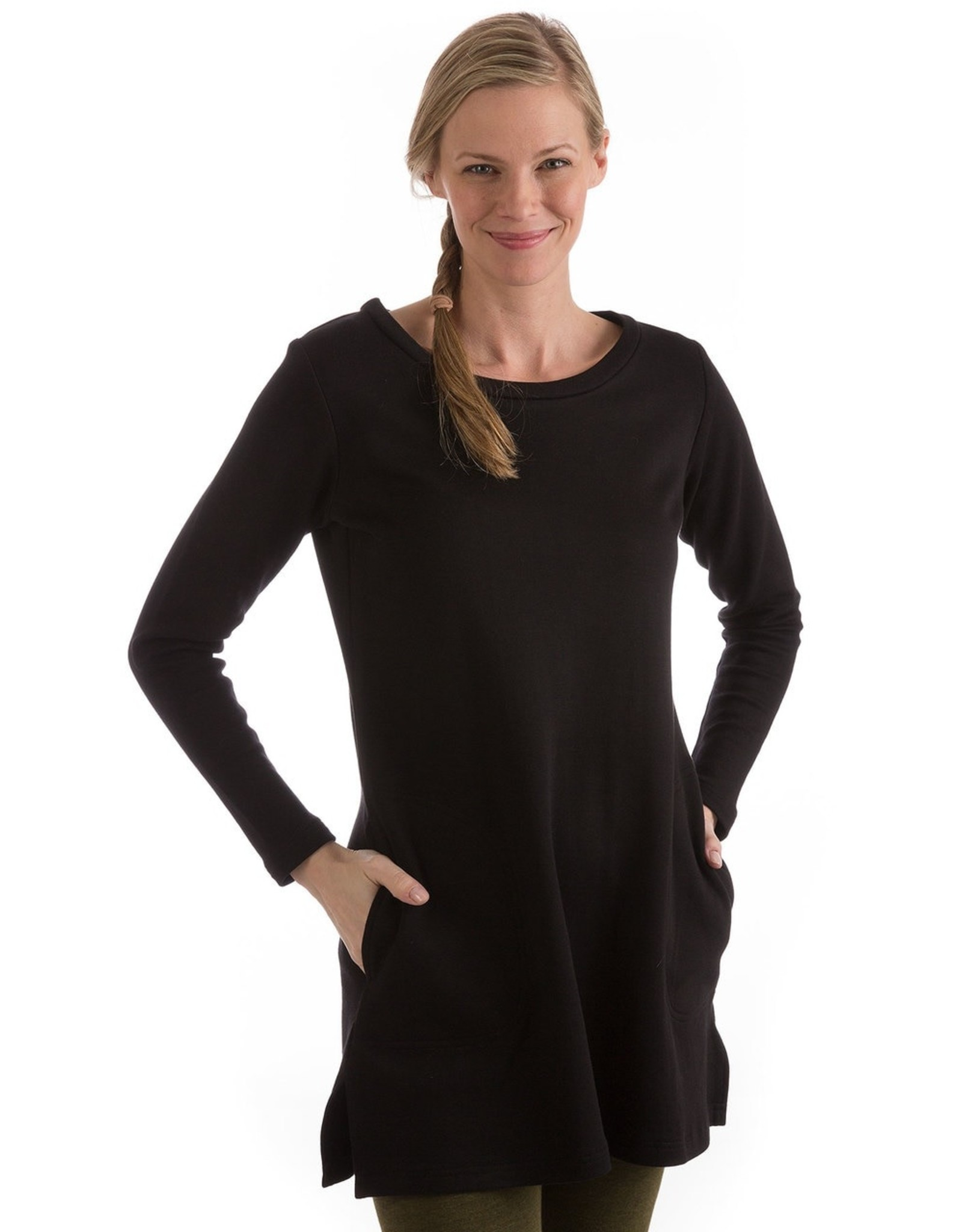 Yala Emery Sweatshirt Tunic
