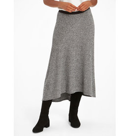 Nic+Zoe Cozy Aside Skirt