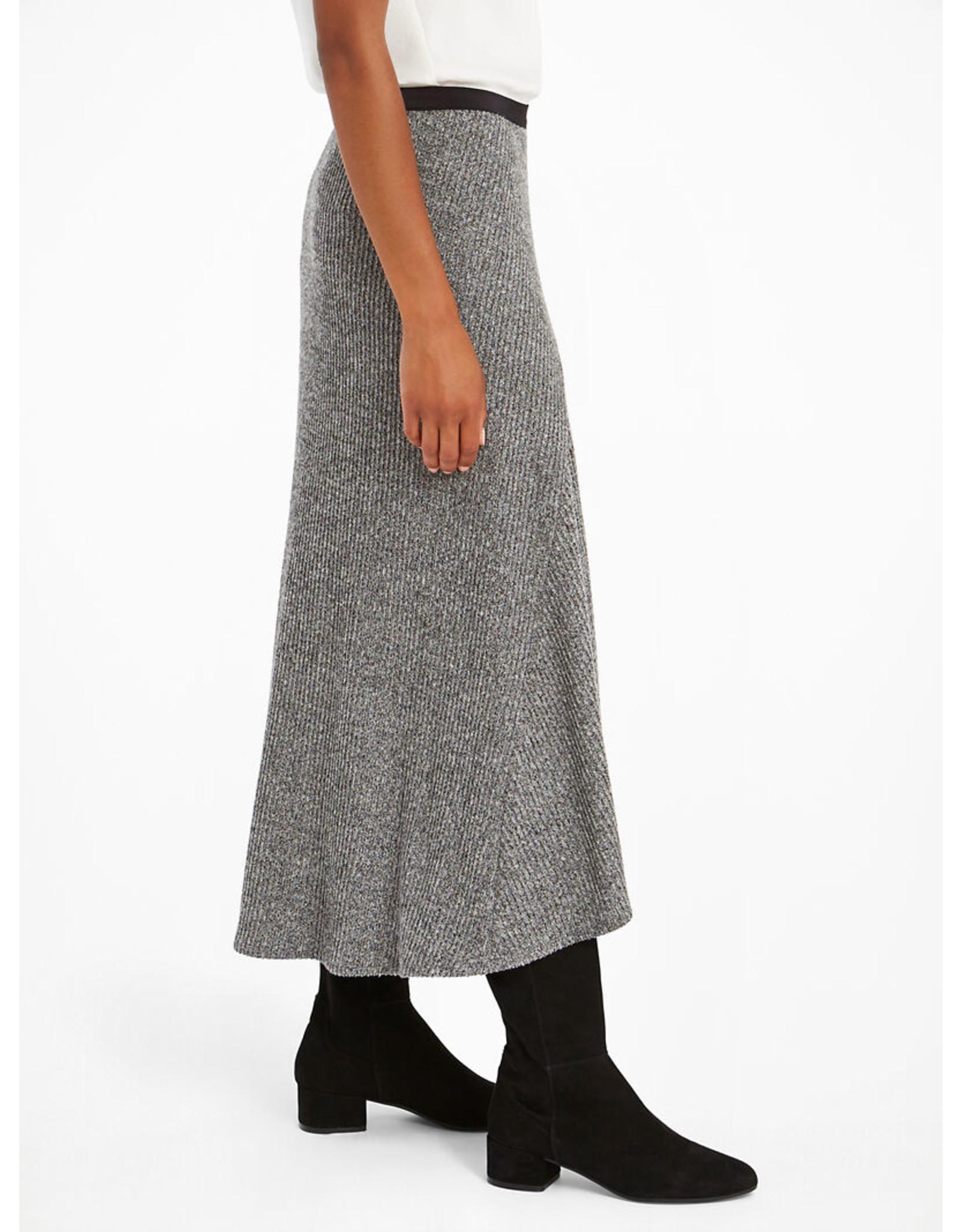 Nic+Zoe Cozy Aside Skirt